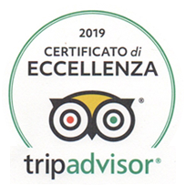 Certificato Tripadvisor
